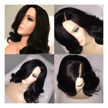 Celebrity cambodian virgin hair natural looking loose wave from qingdao factory