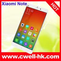 Xiaomi Note Mobile Phone 3GB+16GB/64GB 4G LTE Smartphone 5.7 Inch Retina Screen Snapdragon 801 Quad Core 13.0MP GLONASS/GPS