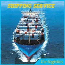 sea freight shanghai to melbourne -Grace Skype: colsales12