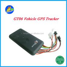 Long battery life GPS tracker mobile live monitoring car smart GPS tracker for fleet