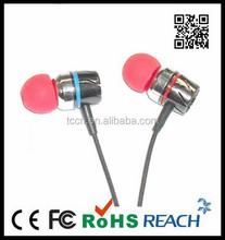 3.5mm stereo earphone
