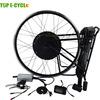 Top E-cycle 500w electric bike conversion kit with battery,kit bike electric