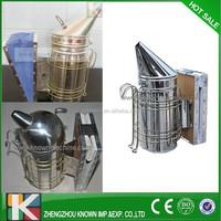 factory price honey bee hive smoker fogging machine for sale