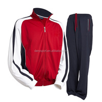 Dery new basketball tracksuit in moisture fabric