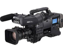 For New Panasonic P2 HD AG-HPX600 Camcorder - 1080p - Body only