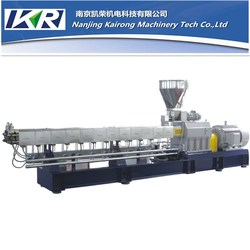 Plastic Bottle Material Processed and PET Plastic Type plastic recycling machines