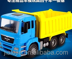 remote control truck toy