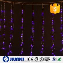 2015 new style led christmas curtain lights