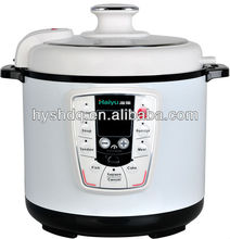 new arrival hot sale Haiyu brand electric pressure cooker