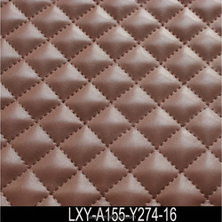 New style Bag leather/sofa fabric/Pu leather with foam