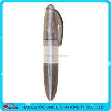 Alibaba Manufacturer Best Ballpoint Pen with springs