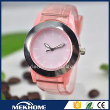 brand wrist watch for girl/girl wrist watch