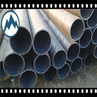 seamless pipe for oil and gas transportation