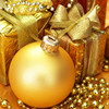 2015 Chinese manufacturer supply wholesale mouth blown vintage glass Christmas ball for Christmas tree decoration.