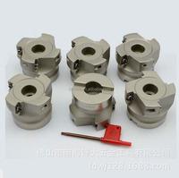 CNC Flat Cutter/ Carbide Round Dowel Face Milling Cutter