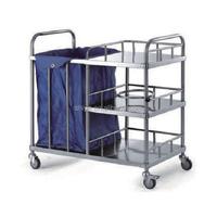 medical dressing cart