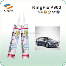 PU sealant for Windshield Repair & Replacement