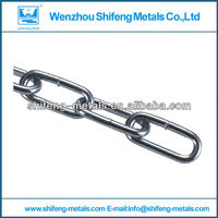 Small Stainless Steel Chain