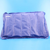 Decorative plastic boxes dunnage inflatable air bag