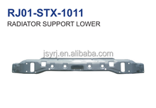 autoparts radiator support lower/water tank frame lowerfor hyundai STAREX /H1/REFINE
