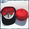 2015 hot sale custom design your own snapback caps/hats/high quality snapback hats