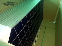 Hanwha 300W poly solar panel module