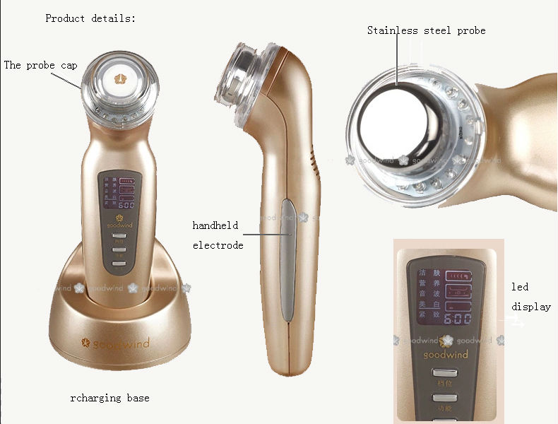 pore suction machine