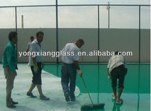 High Quality And Environment Friendly PU sports ground