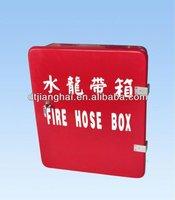 Glass Fiber Reinforced Plastic Fire Hose Boxes