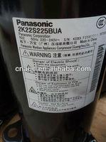 Panasonic Rotary refrigerator compressor Air condition compressor 2R11 2P14 2P17S 2K22S 2V36 2V49