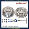 stainless steel 22.5 wheel cover polished