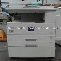 Automatic Digital Printing black used ricoh mp4500 photocopy machine