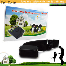 Outdoor Yard Pet Supplies Training Dog Fences Wires with Shock E Collar