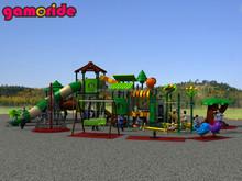 AT12060 kids swing and slide kids happy playing slide kids snow slide