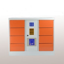New style safe or cabinet use fingerprint locker lock