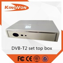 dvb t2 murah set top box with good quality support free sample