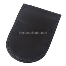 RF Cell Phone Anti-Tracking Signal Blocker Anti-Radiation Shielding Wallet Pouch