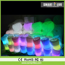 Hot Sale LED Tube Bracelet For Party And Party Decoration