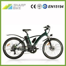 Cheap electric sports bike, lithium battery electric bike for sale