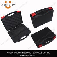 Uworthy High Quality Portable Flight Case/plastic kit box
