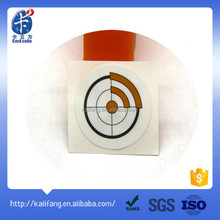shenzhen manufacture adhesive 13.56mhz rfid tag