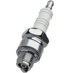 used for Suzuki Motors GN-125H/AX-100 excellent design and the most affordable price F5RTPP/F6RTPP/F7RTPP spark plug