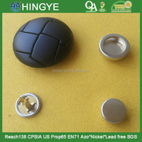 New Style Plastic Football Shape Cap Snap Fastener Button -- SN1519