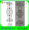 Popular Cheap Forged Iron Elements Wrought Steel Balusters