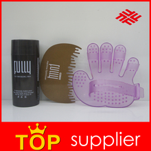 Fully Hair Fiber Laser Comb for Hair Growth