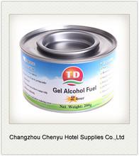 hot pot Alcohol Burner Fuel