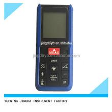 Caliente venta pequeña medida laser electrónica digital laser medidor de distancia 40 m