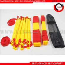 Custom Football Soccer Training Equipment Speed Agility Ladder