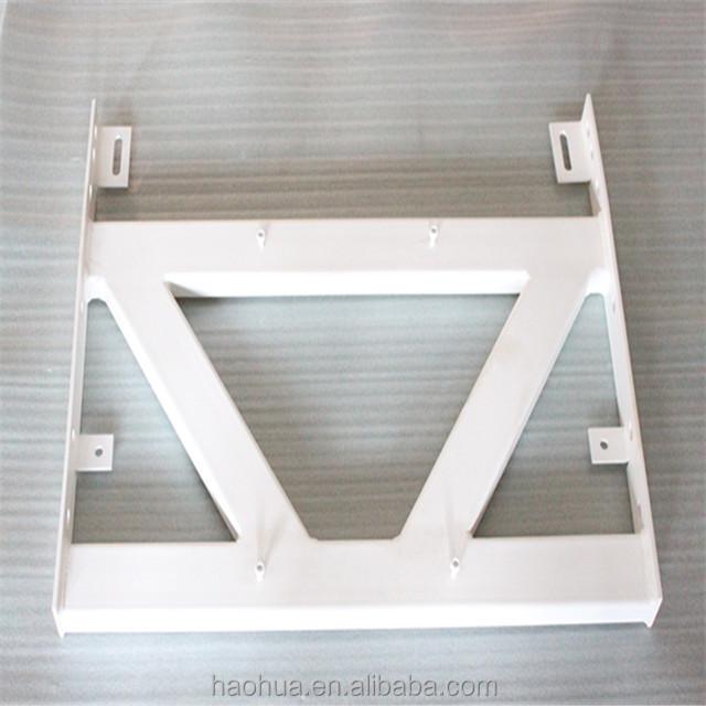 Dịch vụ Fabrication tùy chỉnh bằng thép không gỉ bộ phận máy hàn