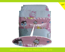 baby diaper brands made in China only size 2 diapers